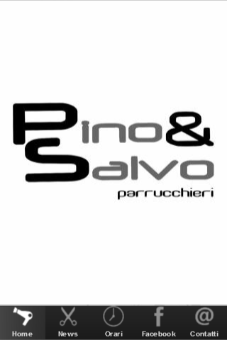 Pino e Salvo Parrucchieri