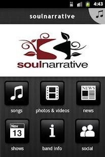 soulnarrative - screenshot thumbnail