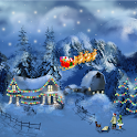 FGG Christmas Wallpaper