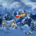 FGG Christmas Wallpaper icon