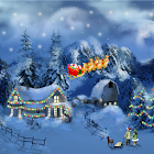 FGG Christmas Wallpaper icon