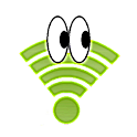 Wi-Fi Sentinel logo