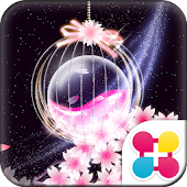 Flowers & Crystal Ball [+]HOME