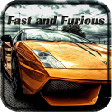 Racing Fast and Furious icon