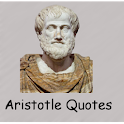 Aristotle Quotes logo