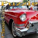 Puzzle Classic Cars 1 logo