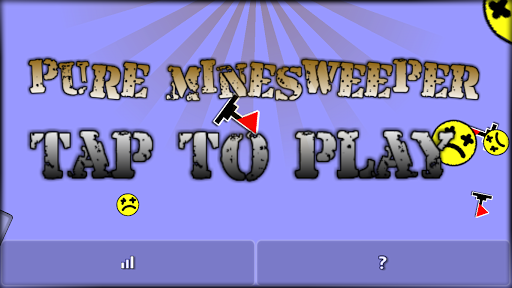 Pure Minesweeper