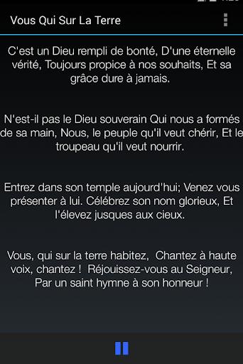 免費音樂App|Hymnes Et Louanges Advent. PRO|阿達玩APP