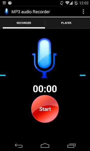 MP3語音錄製高畫質