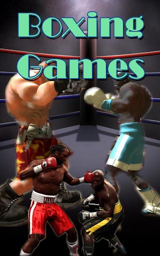 玩體育競技App|真正的拳擊遊戲免費|APP試玩