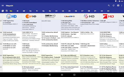 dream EPG Premium v3.5.5