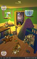Screenshot of Baby's Music Box