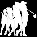 スイング連シャー logo