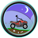 Stickman ATV Extreme racing