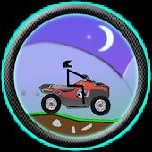 Stickman ATV Extreme racing