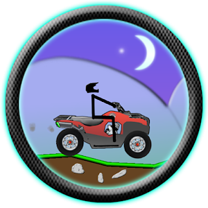 Stickman ATV Extreme racing for PC and MAC