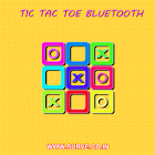 Tic Tac Toe Bluetooth icon