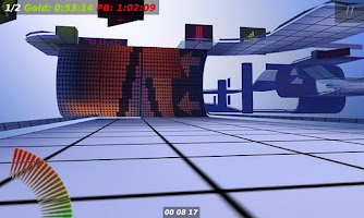 Screenshot of Velox 3D