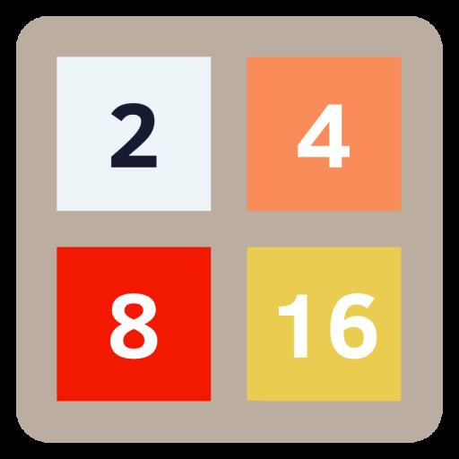 解謎必備App|2048 LOGO-綠色工廠好玩App