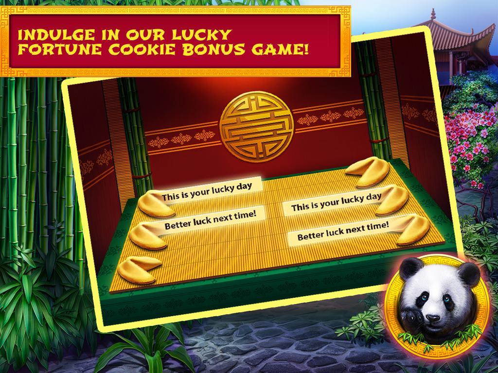 Panda Best Slots Free Casino - screenshot