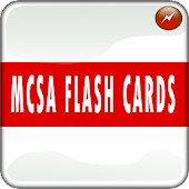 MCSA Flash Cards