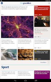 The Guardian Screenshot 8