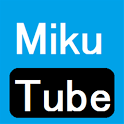 MikuTube ( Hatsune Miku) icon