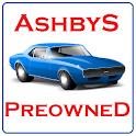 Ashbys icon