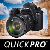 Canon 6D by QuickPro