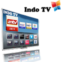 Indonesia Live TV icon