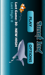 Shark Jam- screenshot thumbnail