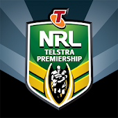 Official NRL App 2014