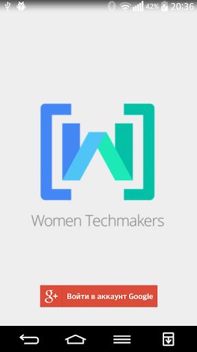 Women Techmakers beta