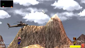 Screenshot of Air Force 306