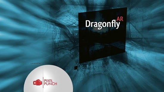 Dragonfly Diana - screenshot thumbnail