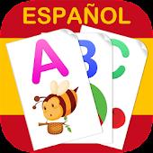 Alfabeto Spanish Alphabet