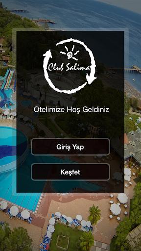 【免費旅遊App】Club Salima-APP點子