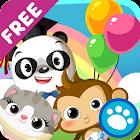 Dr. Panda's Daycare - Free icon