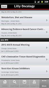 Lilly Oncology CT Resource - screenshot thumbnail