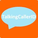 Talking Caller ID free logo
