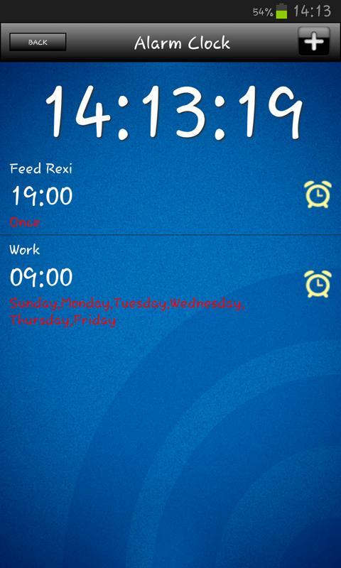 tfsRadio Thailand วิทยุ - screenshot