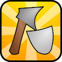 level up RPG icon
