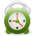 Alarm and Timesheet logo