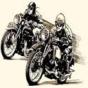 Vintage Bikes Gallery logo