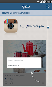 Insta Download - Video and Photo