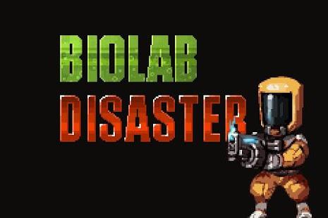 Biolab Disaster HTML5 JavaScript