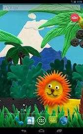 Jungle Live wallpaper Free Screenshot 8