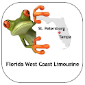 Florida West Coast Limousine logo