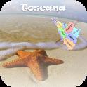Spiagge Italia Toscana Free icon