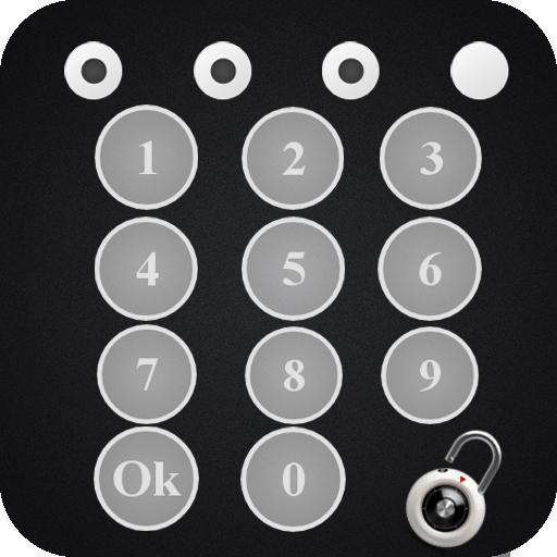 娛樂App|密碼鎖屏 LOGO-3C達人阿輝的APP